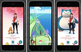 Pokémon GO: Bản cập nhật tới có gì thú vị?
