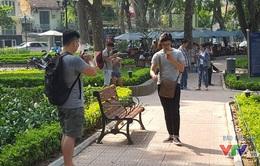 Đà Nẵng khuyến cáo học sinh không chơi Pokemon Go