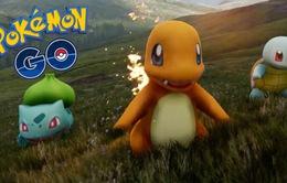Pokémon GO khiến smartphone hao pin cực nhanh