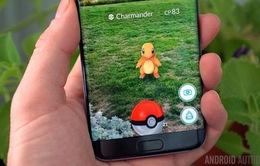 """Pokémon GO """"đe dọa"""" an toàn giao thông tại TP.HCM"""