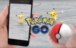 """""""Cơn bão"""" Pokémon GO đổ bộ Việt Nam: Nhiều ý kiến trái chiều"""