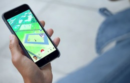 Pokémon GO đã bị vượt mặt trong top ứng dụng iOS tại Mỹ