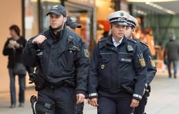 Đức cảnh báo số phần tử Hồi giáo cực đoan tăng cao kỷ lục