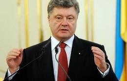 Chính phủ Ukraine công bố kế hoạch hành động năm 2016