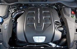Volkswagen bị điều tra gian lận khí thải với dòng xe thể thao Porsche