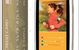 Smartphone Android nhỏ nhất trên Amazon có màn hình 2,4 inch
