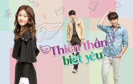 """Phim Hàn Quốc """"Thiên thần biết yêu"""": Dư vị lạ của tuổi học trò"""