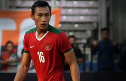Hành trình khó quên của Hansamu Pranata tại AFF Suzuki Cup 2016