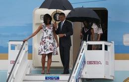 Chuyến thăm Cuba của Tổng thống Mỹ: Kết quả nỗ lực hòa giải Mỹ - Cuba