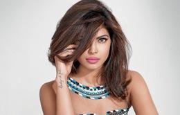 Mỹ nhân Ấn Độ chia sẻ bí quyết làm đẹp: Không cần kiêng khem, chỉ cần gen tốt