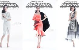 9 thiết kế thanh lịch cho Hoa hậu Đặng Thu Thảo của thí sinh Project Runway Vietnam