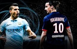 Bị đánh giá thấp hơn PSG, Man City vẫn mừng rơn
