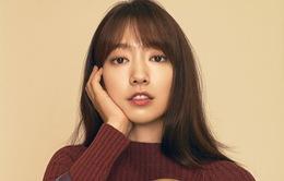 Park Shin Hye hào phóng tặng quà cho đoàn làm phim
