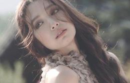 Park Shin Hye khoe vẻ đẹp vừa kiêu sa vừa ma mị