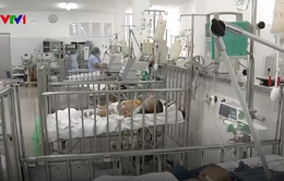 Phẫu thuật thành công ca chuyển gốc động mạch tim thứ 300