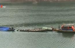Quảng Nam: Chấn chỉnh việc lưu thông trong lòng hồ thủy điện