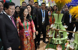 Khai mạc Hội chợ xuất nhập khẩu Côn Minh 2016