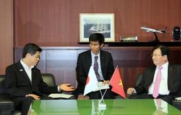 Thúc đẩy hợp tác hạ tầng, giao thông Việt Nam - Nhật Bản