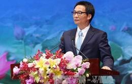 Khai mạc Hội thảo quốc tế Việt Nam học lần thứ 5