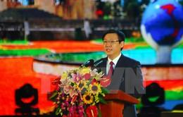 Diễn đàn Hợp tác Kinh tế Đồng bằng sông Cửu Long 2016