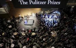 Công bố các chủ nhân giải thưởng Pulitzer 2016