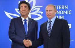 Triển vọng bình thường hóa quan hệ Nga - Nhật