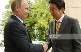 Nhật Bản và Nga sẽ thảo luận về tranh chấp lãnh thổ