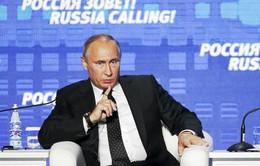 Nga bác bỏ cáo buộc can thiệp tiến trình bầu cử Tổng thống tại Mỹ