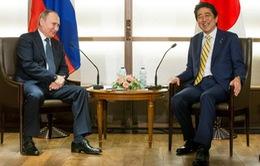 Đàm phán Nga - Nhật đạt đột phá