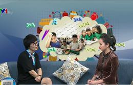 Ai tạo ra áp lực học hành cho con trẻ?