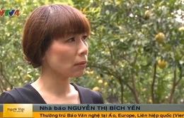 Phóng viên Việt Nam tại nước ngoài - Cầu nối truyền thông trong nước và quốc tế