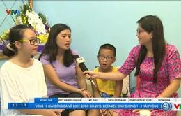 """Gia đình xạ thủ Hoàng Xuân Vinh: """"Anh hãy thi đấu tự tin để mang vinh quang về cho Tổ quốc"""""""