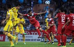 Lịch thi đấu và trực tiếp V.League, HNQG ngày 7/5