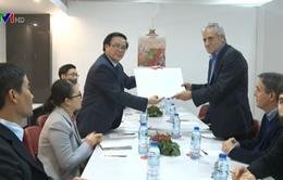 Tăng cường hợp tác Đảng Cộng sản Việt Nam - Bồ Đào Nha