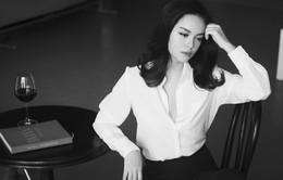 """Phạm Quỳnh Anh tái xuất với ca khúc """"Chỉ cần anh hạnh phúc"""""""