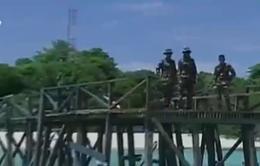 Quân đội Malaysia hợp tác với Philippines và Indonesia