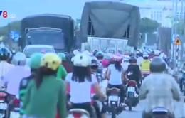 Chậm mở rộng các tuyến quốc lộ nối Phú Yên tới Tây Nguyên