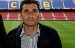 Barcelona đã tìm được người thay thế HLV Enrique