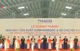 Quảng Nam: Các đơn vị, doanh nghiệp ra quân đầu năm