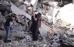 Động đất ở Romania làm rung chuyển thủ đô Bucharest