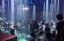 Hà Nội: Thí điểm cho phép nhà hàng, quán bar hoạt động đến 2h