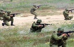 """Nagorno-Karabakh - """"Thùng thuốc súng"""" ở khu vực Trung Á đã phát nổ"""