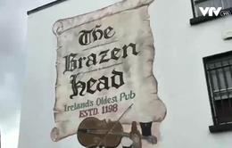 Quán rượu - Một phần văn hóa của người Ireland