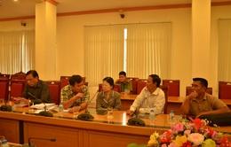 C45 phối hợp với cảnh sát Campuchia điều tra vụ bạo hành trẻ em bằng chích điện