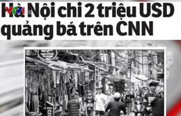 Đầu tư quảng bá du lịch Việt còn kém hiệu quả