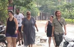 Hơn 300 du khách mắc kẹt tại Phong Nha - Kẻ Bàng