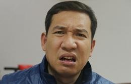 VIDEO NÓNG: Quang Thắng đau đầu vì kịch bản Táo quân 2016