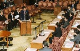 Quốc hội Nhật Bản thông qua Hiệp định TPP