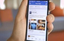 Doanh thu năm 2015 của Facebook đến từ quảng cáo