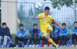 Hà Nội T&T khởi đầu như mơ tại VCK U19 quốc gia